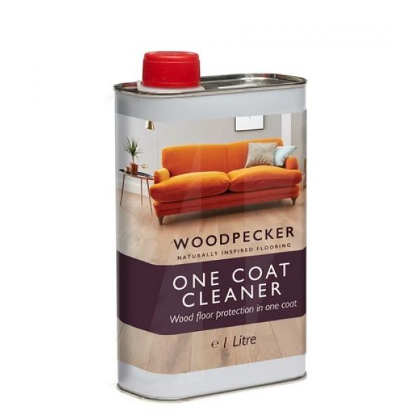 Woodpecker one coat cleaner